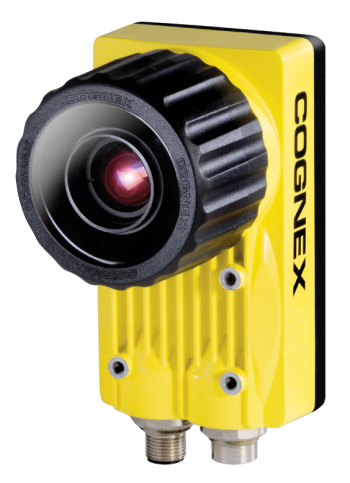 Cognex machine vision and ID solutions